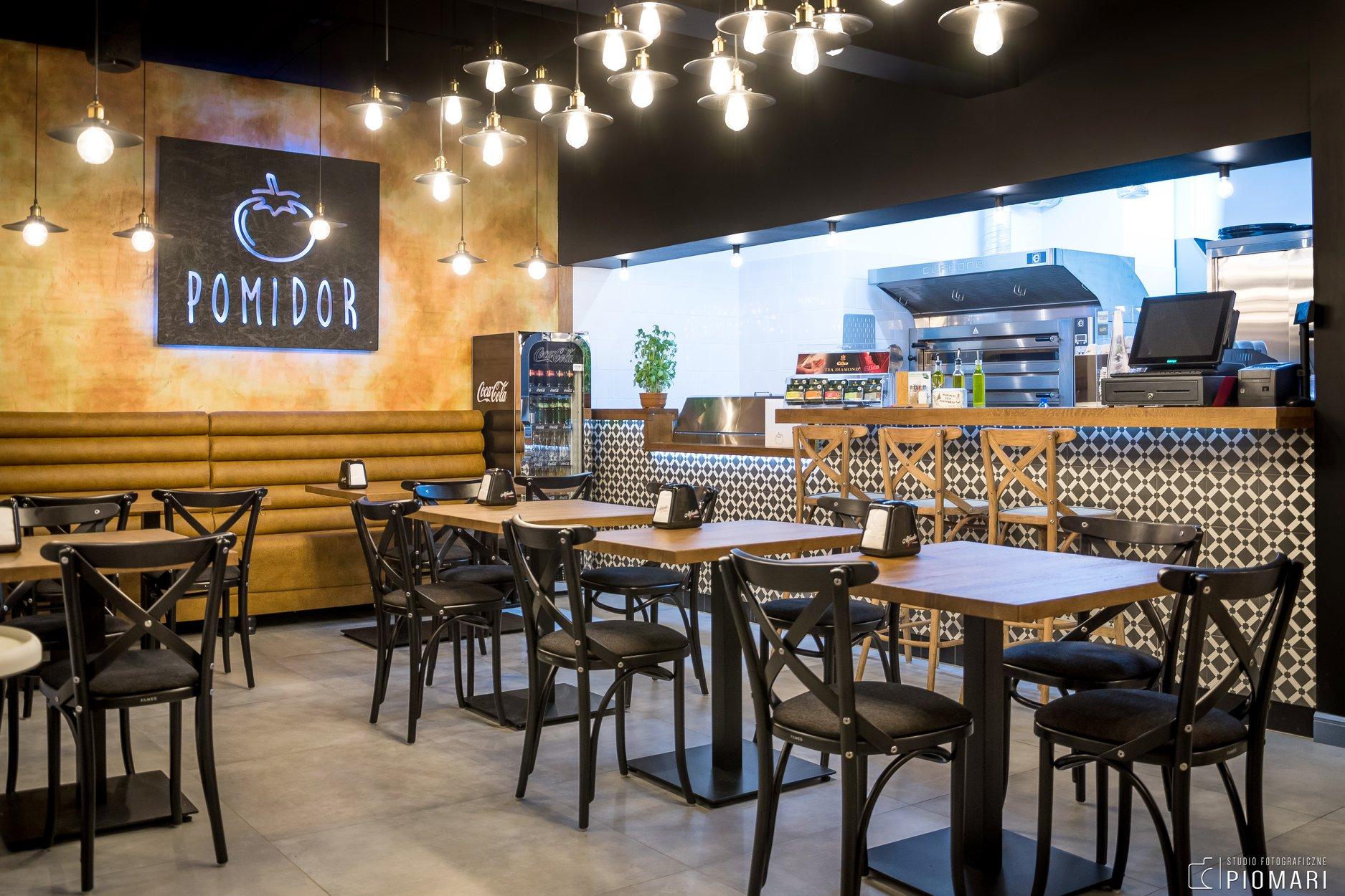 Restauracja Pomidor